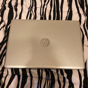 HP Notebook 14'' for Sale in Las Vegas, NV