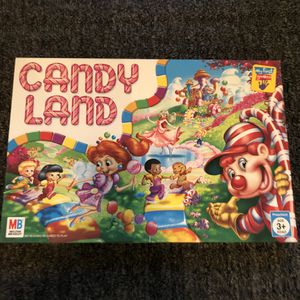 Candy Land Hasbro 2005 CANDYLAND Board Game Great Condition for Sale in Austin, TX