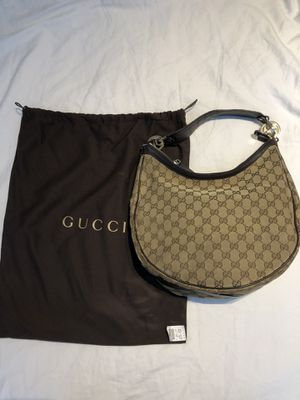 Gucci purse -100% authentic have receipt for Sale in San Diego, CA