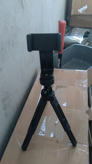 Phone tripod for Sale in Toledo, OH