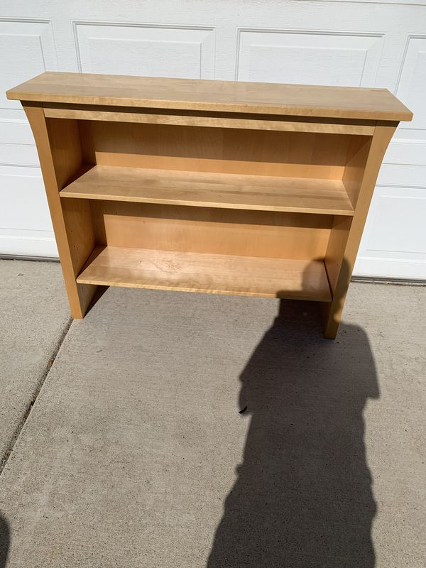 Hutch or bookshelf