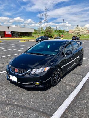 2013 Honda Civic for Sale in Gaithersburg, MD