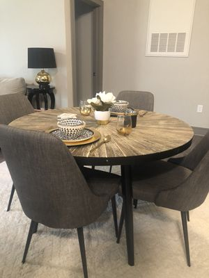 New And Used Dining Table For In Houston Tx Offerup
