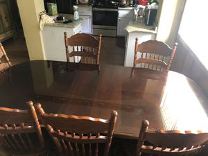 Dinning table for Sale in Tyler, TX