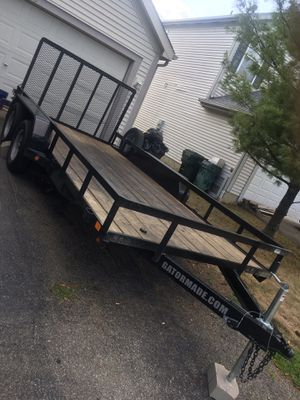 16ft gatormade for Sale in Columbus, OH