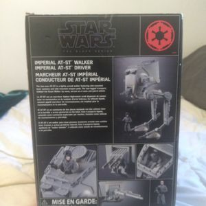 Star Wars Black Series ATST Walker for Sale in Philadelphia, PA