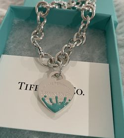 Brand New Tiffany & Co. Splash Bracelet for Sale in Peabody,  MA