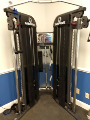 FT1 Inspire Exercise Machine for Sale in Charlotte, NC