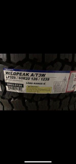 Wildapeak Falken for Sale in Bloomington, CA