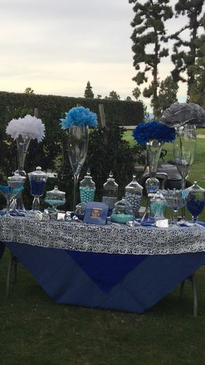 It S A Boy Candy And Cake Table Baby Shower Theme For Sale In