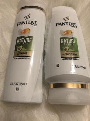 Pantene Shampoo/Conditioner Sets (Swipe) for Sale in Tampa, FL