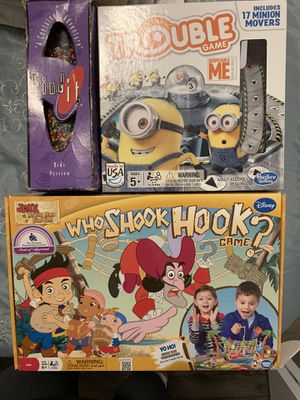Kids games for Sale in Cooper City, FL