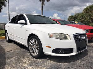 2008 Audi A4 for Sale in Davenport, FL