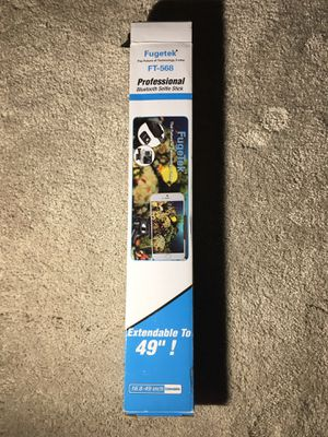 FugeTek 5-568 Selfie-Stick for Sale in Fuquay-Varina, NC