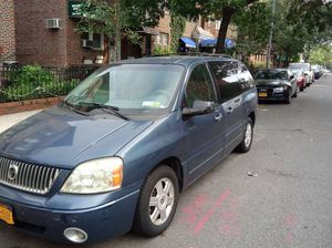 2004 Mercury Monterey Minivan for Sale in Laurel, MD