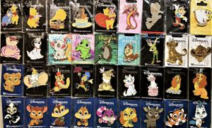 Authentic Disney Pins for Sale in Cromwell, CT