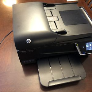 HP 6700 Printer In Excellent Condition for Sale in Seattle, WA