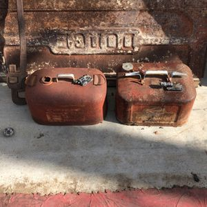Old Gas Cans for Sale in Santa Ana, CA