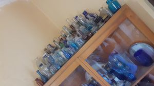 Great Antique Bottle Collection for Sale in Longview, WA