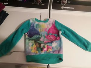 Super soft Trolls sweater for Sale in Portland, OR