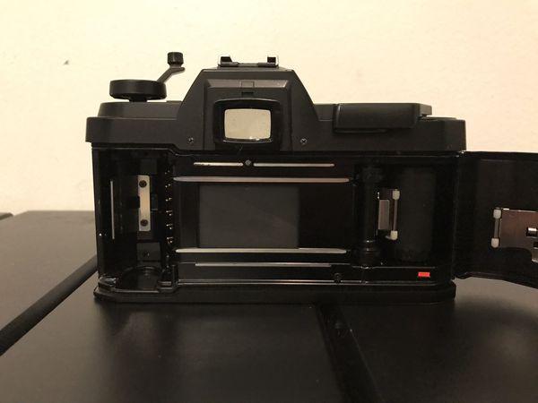 Pentax p3 camera (not working)