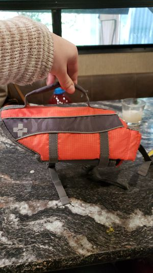 XS Dog Lifejacket for Sale in Edna, TX
