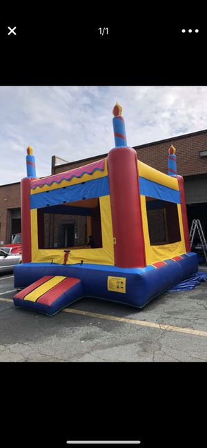 Moon bounce and more for Sale in Manassas, VA