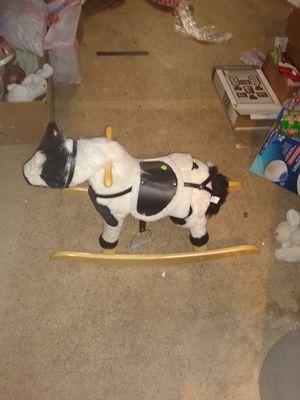 Rocking horse for Sale in Saint Joseph, MN