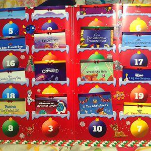 Disney Storybook Advent Calendar for Sale in Fontana, CA