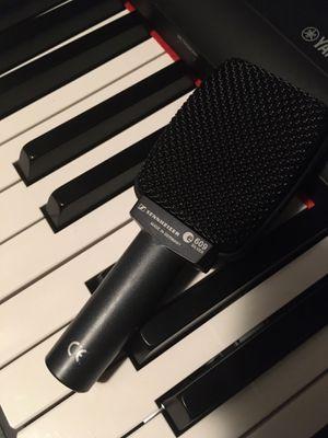 Sennheiser 609 mic for Sale in Hartford, CT