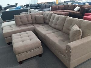 Sectional sofa set for Sale in Montclair, CA