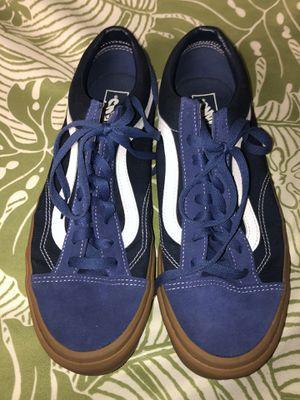 Men's Vans Shoes Size 12 for Sale in Ewa Villages, HI
