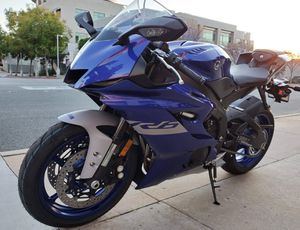 2013 YAMAHA YZF-R6 • $1200 for Sale in Wichita, KS