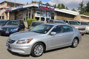 2012 Honda Accord Sdn for Sale in Seattle, WA