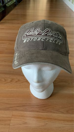 Harley Davidson hat for Sale in Saint Charles, MO