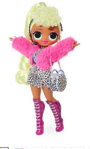 Lol OMG Doll for Sale in West Palm Beach, FL