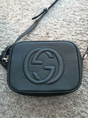 Gucci Soho Disco Bag for Sale in Duncanville, TX