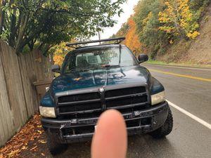 1999 Dodge 1500 for Sale in Tacoma, WA