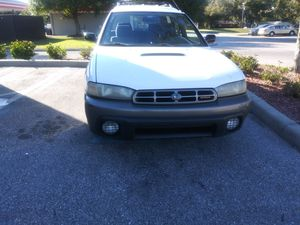 1997 Subaru Legacy Outback for Sale in Riverview, FL
