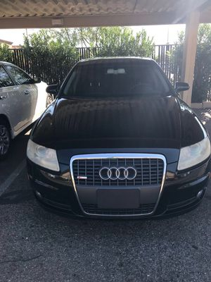 2008 Audi A6 for Sale in Tucson, AZ