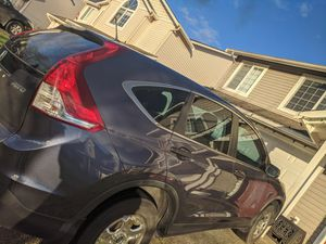 Honda crv 2012 for Sale in Arlington, WA