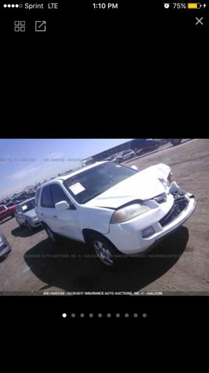 2005 Acura MDX for parts only for Sale in Phoenix, AZ