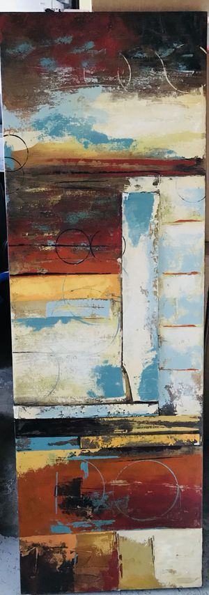 "Abstract visual art piece—""Door to the new horizon"" for Sale in Hayward, CA"