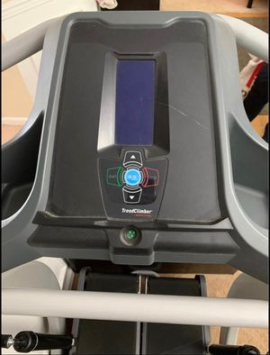 Bow flex treadclimber for Sale in Rock Hill, SC