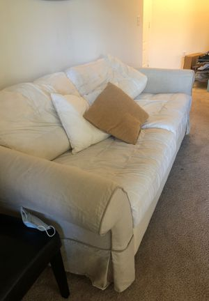 Free couch for Sale in Richmond, VA