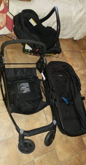 Baby car seat & stroller for Sale in Plant City, FL