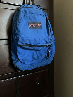 JANSPORT BACKPACK CLEAN GOOD CONDITION for Sale in Riverside,  CA