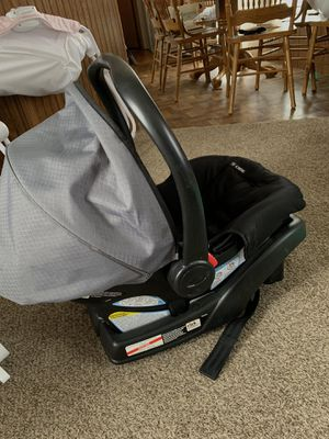 Car Seat for Sale in Midland, TX