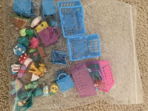 Shopkins 15$ for Sale in Lewis Center, OH