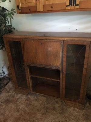 Antique Desk for Sale in Coarsegold, CA